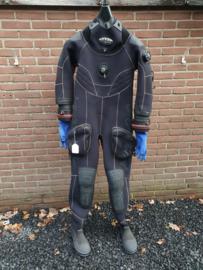 Droogpak + handschoenen 016