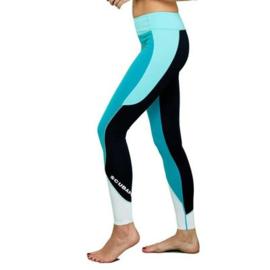 Scubapro T-Flex Legging dames Caribbean