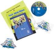 DVD PAK – PADI SEAL TEAM, (60310DU)