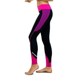 Scubapro T-Flex Legging dames Jewel