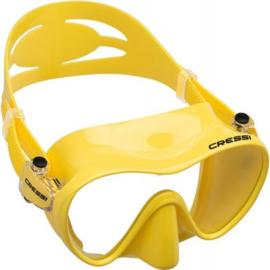 Cressi F1 Masker Junior, meerdere kleuren