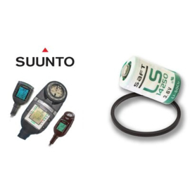 Suunto Batterij Kit Favor Air en Eon