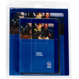 PADI 60019 Night Diver Specialty DVD Pak - Night Diver Engels