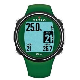 Ratio iDive Easy Sport Groen