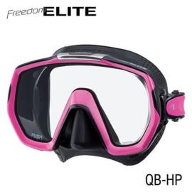 Tusa Freedom Elite Zwart Masker, meerdere kleuren