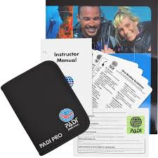 PADI Crewpak - Divemaster (70921) (for use with eLearning)