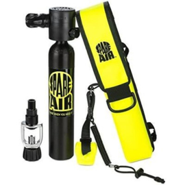 Spare Air Kit 300 Black