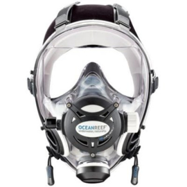 Oceanreef Neptune Space G-Divers Wit