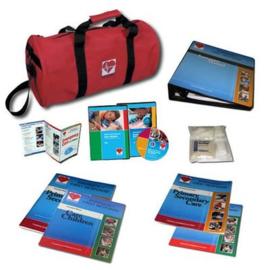 EFR/CFC/AED Instructeur theorie pakket