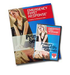 60224 PACK - EFR PSC WITH DVD