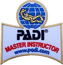 PADI IDC AUDIT voor MASTER Instructor