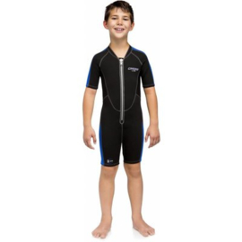 Cressi 2mm Lido Junior Shorty