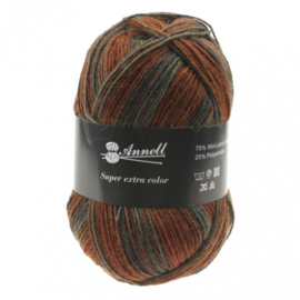 Annell Super extra color 2913