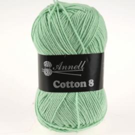 Coton 8 kleurnummer 022