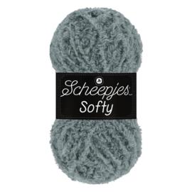 Softy Donkergrijs 477