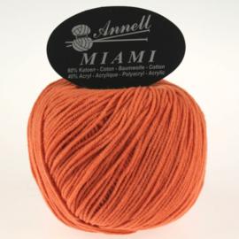 Miami 8920 mandarijn