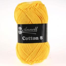 Coton 8 kleurnummer 005
