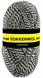 Noorse sokkenwol 6854