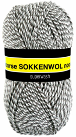 Noorse sokkenwol 6848