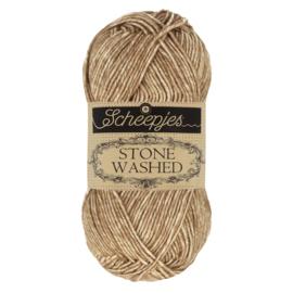 Stonewashed Boulder Opal 804