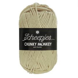 Chunky Monkey Parchment 2010