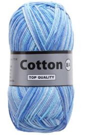 Coton 8 multi kleurnummer 623