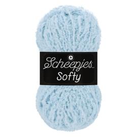 Softy blauw 482
