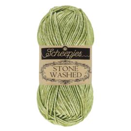 Stonewashed canada jade 806