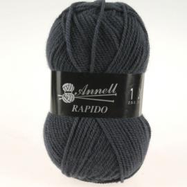 Rapido Medium 3258