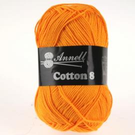 Coton 8 kleurnummer 021