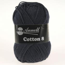Coton 8 kleurnummer 026