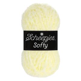 Softy Lichtgeel 499