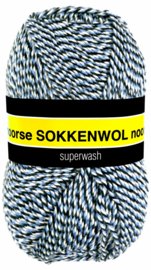 Noorse sokkenwol 6846
