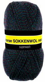 Noorse sokkenwol 6863