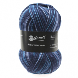 Annell Super extra color 2912