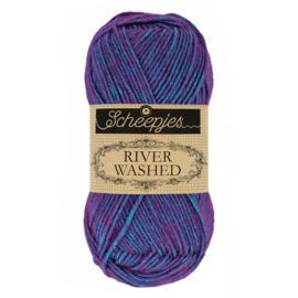 Scheepjes Riverwashed 949 Yara