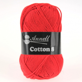 Coton 8 kleurnummer 012