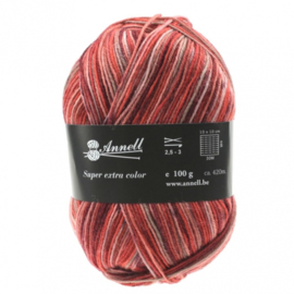Annell Super extra color 2915