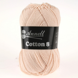 Coton 8 kleurnummer 017