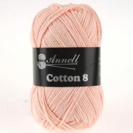 Coton 8 kleurnummer 016