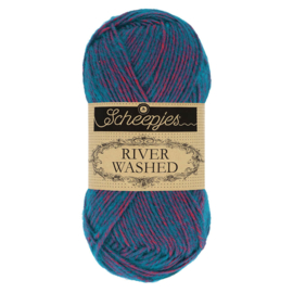 Scheepjes Riverwashed 941 Colorado