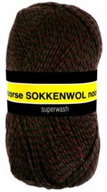 Noorse sokkenwol 6864