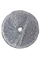 zilverdraad met pailletten