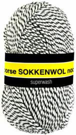 Noorse sokkenwol 6845