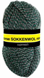 Noorse sokkenwol 6853