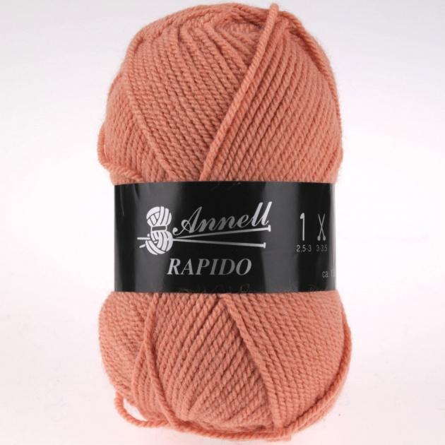 Rapido Medium 3216