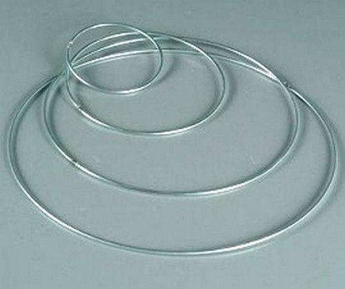Metalen ringen voor o.a. Mandalas
