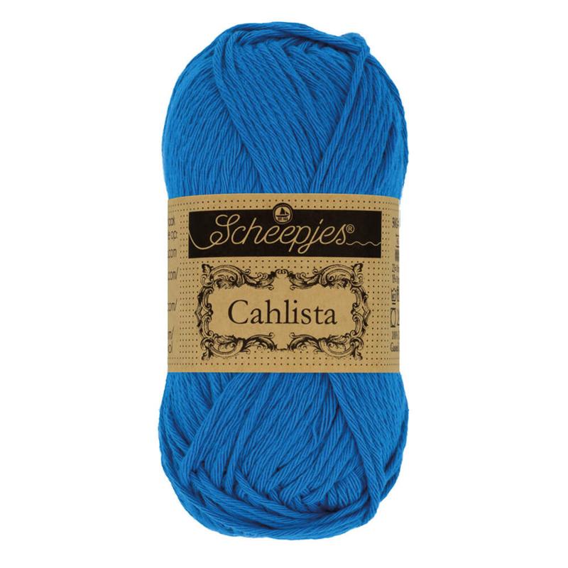 Cahlista 201 Electric blue