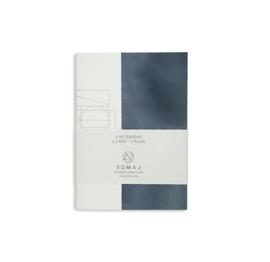 TADOS SET OF 2 BOOKLETS A6