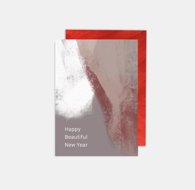 HAPPY BEAUTIFUL NEW YEAR